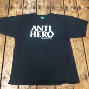 Other - Anti Hero Skateboards Tee/ M